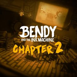 Bendy And The Ink Machine (Chapter 2) Minecraft Map & Project
