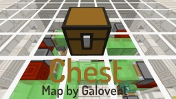 Chest Minecraft Map & Project