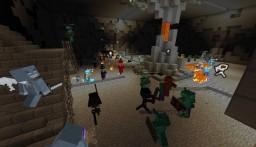 MC-AGES [1.13.2] Survival Minecraft Server