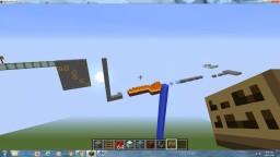 barrier parkour trolls Minecraft Map & Project