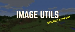 [1.12.2] Image Utils 1.0.5 Minecraft Mod