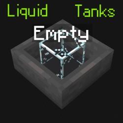 Liquid Tanks - A Minecraft 1.13 datapack Minecraft Map & Project