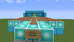 Minecraft map with illusions Minecraft Map & Project