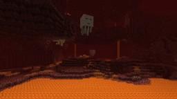 Hellish Parkour Minecraft Map & Project