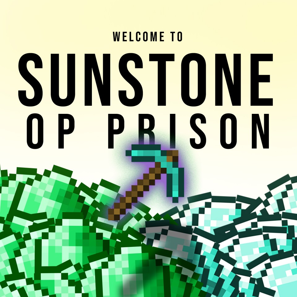 new prison server