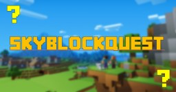SkyBlockQuest Minecraft Map & Project