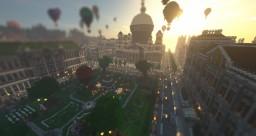 ★ CraftBlock! ~ Towny, SkyBlock, Vanilla & Creative! Minecraft Server