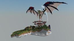 Satan's Creation Power Minecraft