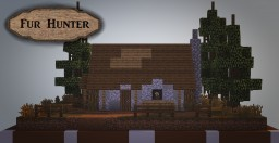 Fur Hunter Minecraft Map & Project