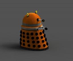 Dalek, Doctor Who Minecraft