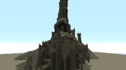 Barad-Dur    important message in description! read it! Minecraft