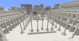 Classical Forum (work in progress) Minecraft