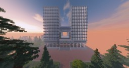 UA High School [My Hero] Minecraft Map & Project