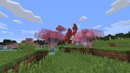mushrooms Minecraft Map & Project