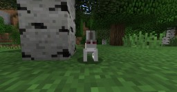 The killer bunny datapack Minecraft Map & Project