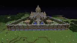 Lexercraft Minecraft Server