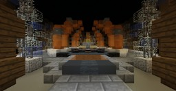 """TARDIS """"CRYSTAL"""" 2018 MAP - DOCTOR WHO Minecraft"""