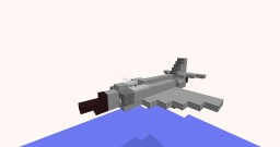 Fighter #2 Minecraft Map & Project