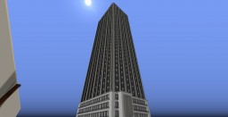 New Skyscraper - Piranin Co. Minecraft Map & Project