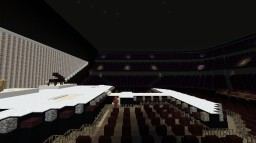 Ariana Grande's Dangerous Woman Tour (Redstone Working!) Minecraft Map & Project