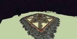 Minecraft /warp End + SpeedBuild :) Minecraft Map & Project