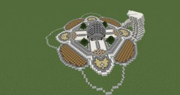 DenisGaming01's Building Spawn Minecraft Map & Project