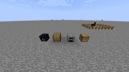 Realistic Crafting Minecraft Texture Pack