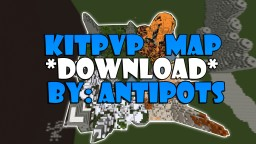 KitPvP Spawn | Created by AntiPots Minecraft Map & Project