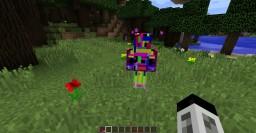 Error Entity Mod Minecraft Mod