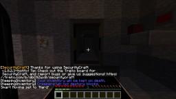 FNAF : NERFS Minecraft Map & Project
