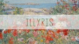Illyris - Part II (Chapters 5-7) Minecraft Blog