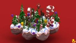 WinWinter Lobby Minecraft Map & Project
