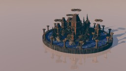 Simplistic Waiting Lobby. Minecraft Map & Project