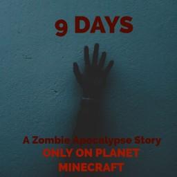 9 Days  Chapter 1 Minecraft