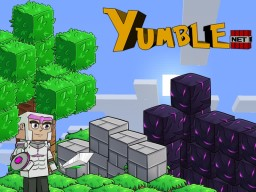 Yumble.net Minecraft Server