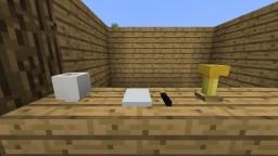House Decoration Minecraft Mod