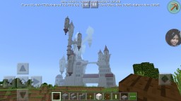 Castlevania Minecraft Map & Project