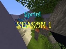 Sprint Minigame [MC Snapshot 1.14] Minecraft Map & Project