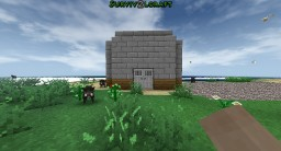 The little house Minecraft Map & Project