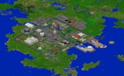 The Empire City Minecraft