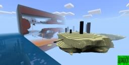 Minecraft Bedrock Edition 1.7.1 World Xbox 360 World 3 Corrupted Minecraft Map & Project