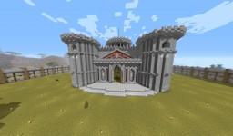 vanex.online   Pure Survival / Vanilla 1.13.2 Minecraft Server