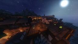 MC-StarWars [Star Wars roleplay server] Minecraft