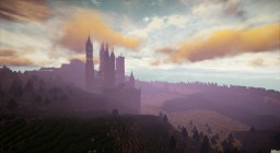 Medieval Castle - Download | by zRookey Minecraft
