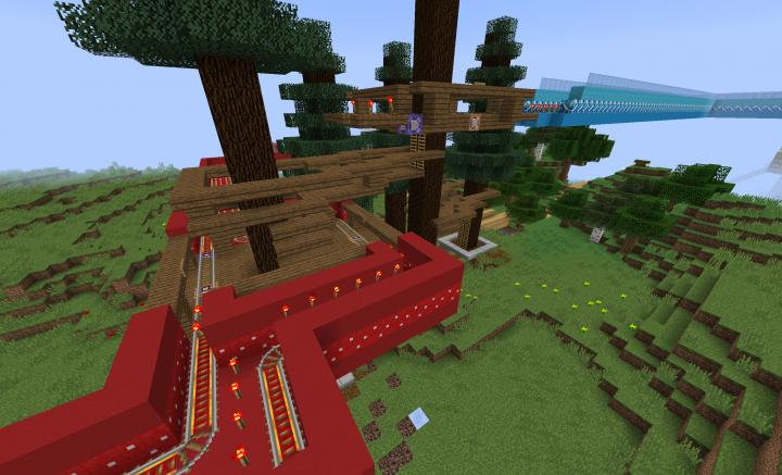 Tree Sanctuary Station