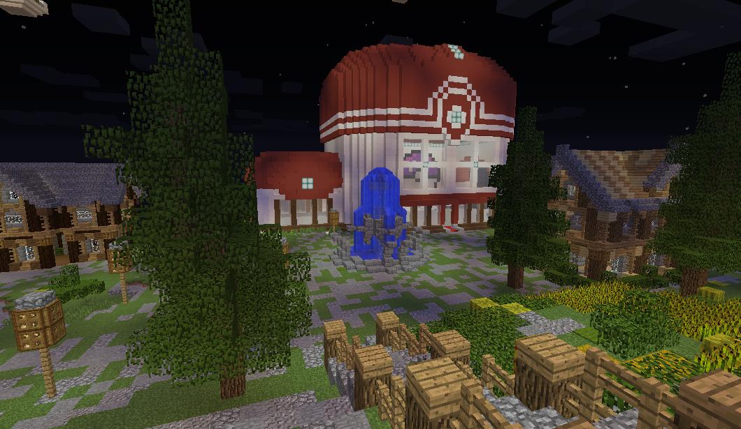 Sanctuary Pixelmon 1 12 Minecraft Server