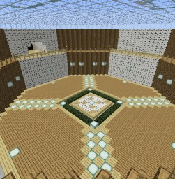 Pit Fighter Minecraft Map & Project