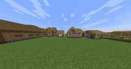 All New Village Structures Showcase Minecraft Map & Project
