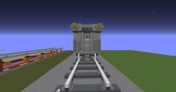 train fallout 3 Minecraft Map & Project