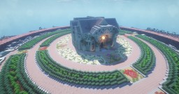 🎀  𝒩𝒶𝓉𝓊𝓇𝑒 𝒞𝒶𝓁𝓁𝓈  🎀[Competition Build] Minecraft Map & Project